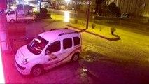 Bartın'da Minibüsün Çarptığı Yaya Öldü