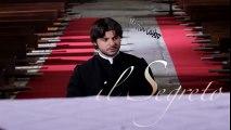Gonzalo nota di Maria ha cambiato il ritorno del viaggio di nozze.