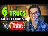 CHRIS : 6 Trucs Cachés et Funs sur YouTube