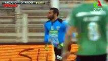 MC Alger vs MO Bejaia 1-0 Ligue 1 Mobilis 10_02_2015