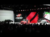 2013 Dodge Dart, Detroit Auto Show - WINDING ROAD Video