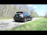2012 Subaru Impreza WRX Five-Door - WINDING ROAD Quick Drive
