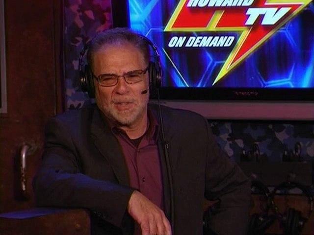 Howard Stern Show de KingKohler - Dailymotion