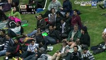 New Zealand v Pakistan - 2nd T20 - 28th Dec 2010 - 2nd Innings-01