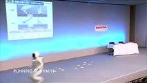 Honda Latest ASIMO Robot Running - Best Humanoid Robots!