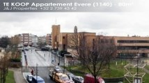 A vendre - Appartement - Evere (1140) - 80m²