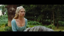 Lily James, Hayley Atwell, Cate Blanchett in 'Cinderella' Trailer 2