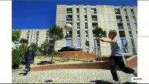 Le zoom de la rédaction : Marseille, retour à la Castellane