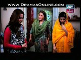 Behnein Aisi Bhi Hoti Hain Episode 173 On Ary Zindagi 11th February 2015