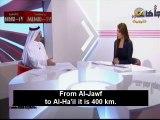 Un historien Saoudien au discours révoltant au sujet des femmes américaine. Sexiste et violent!