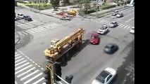 Crane accidents caught on tape 2013 Fail Crane accidents caught on tape Fail accident 2013_5