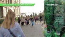 Agenda 21 à Vincennes: bilan de l'Acte I