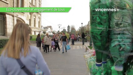 Document 3 p. 50 - Bilan de l'Agenda 21 de la ville de Vincennes