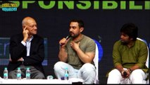 Aamir Khan's wife Kiran Rao SUPPORTS AIB Roast | AIB KNOCKOUT CONTROVERSY