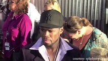 50 Cent Says Beck is Far More Talented Than Beyonce - Disses Kanye