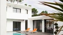 Interview d'un client qui a fait construire une maison contemporaine de standing sur La Palmyre (17)