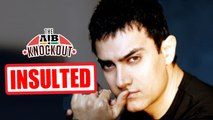 Aamir Khan Mocked On TWITTER | AIB KNOCKOUT Controversy