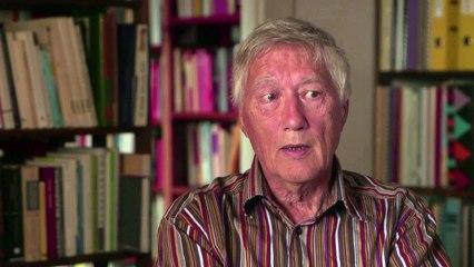Entretien avec Hans-Ulrich Jost, historien, Suisse