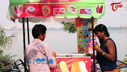 Lolli Love Story | Telugu Short Film | By Babloo Sravan