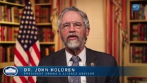 Open for Questions: Dr. Holdren Answers Your Questions (Question 3)