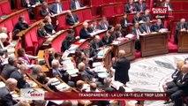 Transparence fiscale : le ras-le-bol des parlementaires