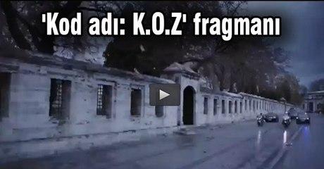 Kod adı K.O.Z filminin fragmanı - izle