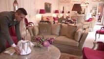 Les plus beaux hôtels parisiens pour la saint-valentin - Nec plus Ultra