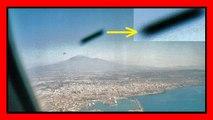 Avvistamento in Sicilia: ufo immortalato su Catania