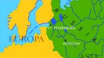 LA RUSSIE AU FIL DE L EAU - croisieres à la découverte du monde