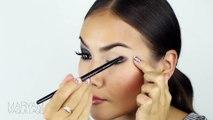 Night Out Smokey Eye Tutorial _ Maryam Maquillage & Lancôme (1080p)