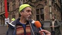 Actievoerder: Ik ben er klaar voor? Ik ben er klaar mee! - RTV Noord