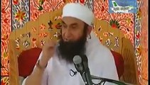 Molana Tariq Jameel Latest Bayan About Roshni Ka Safar