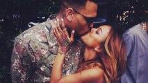Chris Brown - Karrueche Tran Phone : How They Keep Romance Alive When Apart