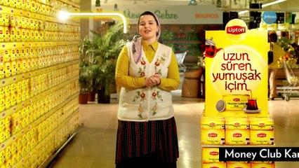 Lipton - Migros Kampanyası