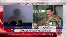 Analysis Of Amir Mateen On DG ISPR Briefing Of Indian Involvement In Peshawar Incident