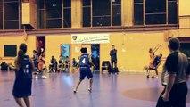 Replay Match: Championnat Séniors F2 Cs Meaux vs Ozoir Basket Club 21/01/15