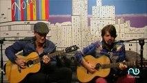 Jose Luis Pardo en Noise off festival