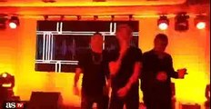 Cristiano Ronaldo singing & dancing at his birthday party hours after Atletico defeat
