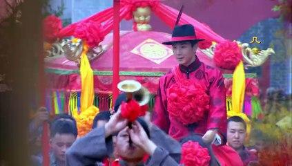 新京華煙雲 第37集 Moment in Peking Ep37