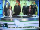Acuerdos alcanzados en la Cumbre de Minsk para pacificar Ucrania