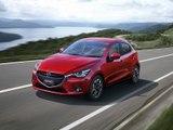 Nouvelle Mazda2 : notre 1er contact en vidéo