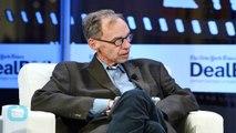 New York Times Columnist David Carr Dead at 58