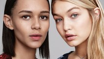 Teen Vogue's The Cover - Models Binx Walton and Gigi Hadid Share 20 Surprising Personal Truths