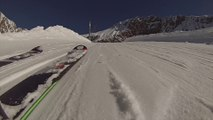 Session ski janvier 2015 // Isola 2000
