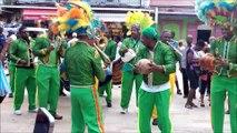 debut carnaval pointe a pitre