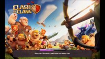Clash of Clans [LP] [12] Trop de ballons tue le ballon ! [FR]