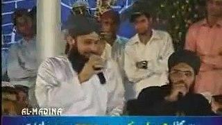 Hai Shehad Say Bhi Meetha Sarkar Ka Madinah - Owais Raza Qadri Videos