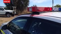 Car crash near Hobart airport causes traffic delays on Tasman Hwy near Midway Point