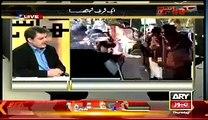 Kharra Sach - 12th February 2015 (Khara Sach With Mubashir Luqman) Khara Sach [12-Feb-2015]