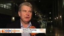 Gedeputeerde William Moorlag: Een enorm Haags steekspel - RTV Noord